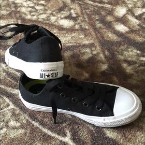 Other - Girls Converse Size 13